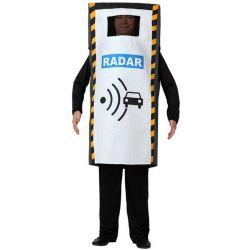 Disfraz Radar Fijo Tienda de disfraces online - venta disfraces