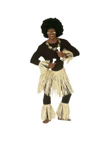Set de Zulú Africano Tienda de disfraces online - venta disfraces