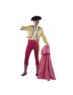 Disfraz de Torera Adulta Tienda de disfraces online - venta disfraces