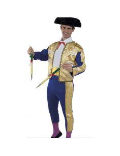 Disfraz de torero adulto Tienda de disfraces online - venta disfraces