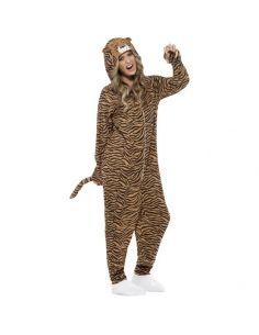 Disfraz de Tigre Adultos Tienda de disfraces online - venta disfraces
