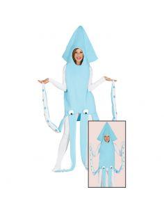 Disfraz de Calamar Tienda de disfraces online - venta disfraces