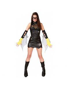 Disfraz Black Hero Tienda de disfraces online - venta disfraces