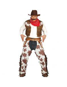 Disfraz de Cowboy para Hombre Tienda de disfraces online - venta disfraces