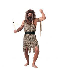 Disfraz de Troglodita para hombre Tienda de disfraces online - venta disfraces