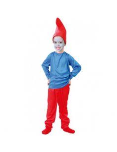 Disfraz Enanito Rojo Tienda de disfraces online - venta disfraces