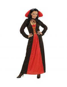Disfraz Vampira Victoriana Tienda de disfraces online - venta disfraces