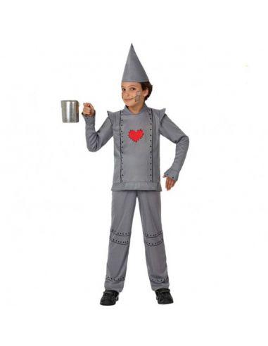 Disfraz de niño de hojalata Tienda de disfraces online - venta disfraces