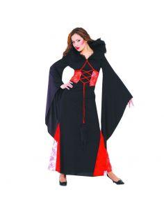 Disfraz De Morticia para mujer Tienda de disfraces online - venta disfraces