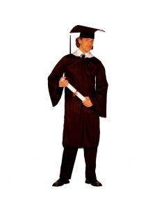 Disfraz de Graduado adulto Tienda de disfraces online - venta disfraces