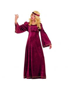 Disfraz Medieval Julieta para niña Tienda de disfraces online - venta disfraces