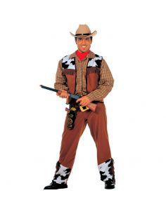 Disfraz de Vaquero Hombre Tienda de disfraces online - venta disfraces
