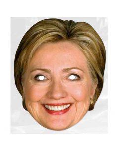 Máscara Hillary Tienda de disfraces online - venta disfraces
