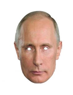 Máscara Vladimir Putin Tienda de disfraces online - venta disfraces