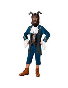 Disfraz de la Bestia Infantil Tienda de disfraces online - venta disfraces