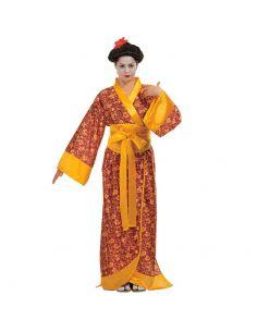 Disfraz de Geisha para chica Tienda de disfraces online - venta disfraces