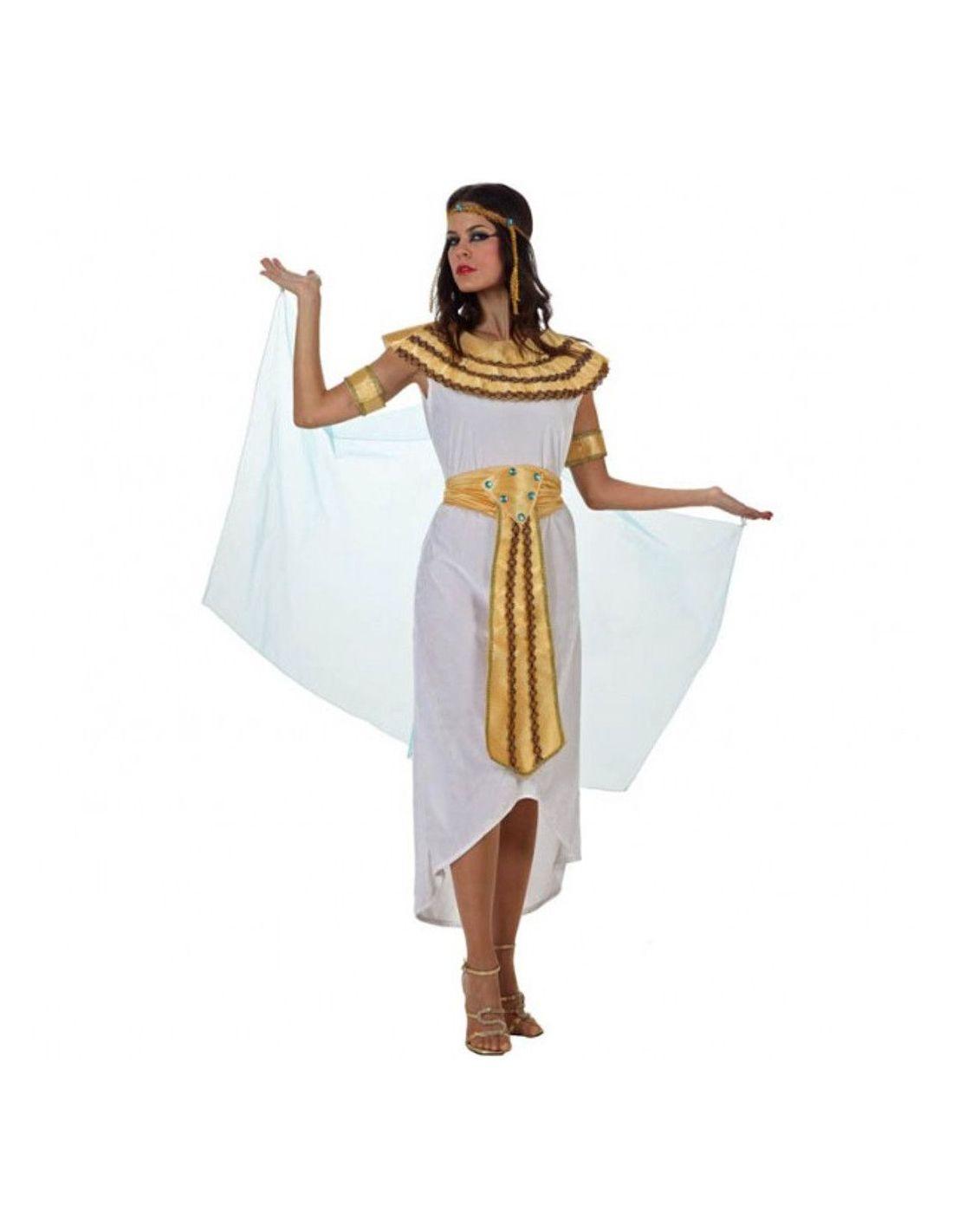 56d4b1369 Disfraz Reina del Nilo adulta | Tienda de Disfraces Online | Envio...