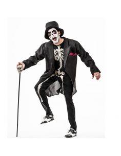 Disfraz Esqueleto para Hombre Tienda de disfraces online - venta disfraces