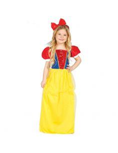 Disfraz Princesa del Bosque Tienda de disfraces online - venta disfraces
