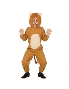 Disfraz de León para niño Tienda de disfraces online - venta disfraces