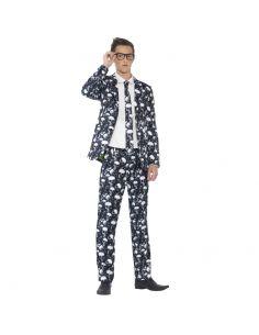 Traje Calaveras para hombre Tienda de disfraces online - venta disfraces