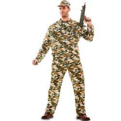 Disfraz de Militar para hombre Tienda de disfraces online - venta disfraces