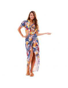 Disfraz de Hawaiana adulta Tienda de disfraces online - venta disfraces