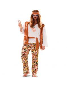 Disfraz Hippie para hombre Tienda de disfraces online - venta disfraces