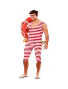 Disfraz Bañista Hombre Tienda de disfraces online - venta disfraces