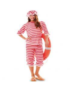Disfraz Bañista para mujer Tienda de disfraces online - venta disfraces