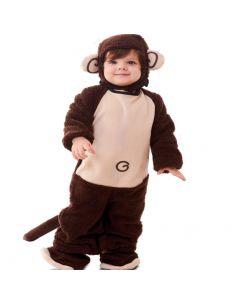 Disfraz de Monito para bebe Tienda de disfraces online - venta disfraces