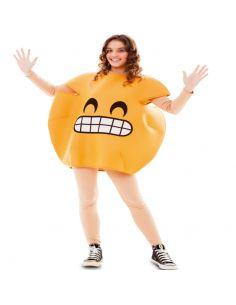 Disfraz de Emoticono Sonriente Tienda de disfraces online - venta disfraces