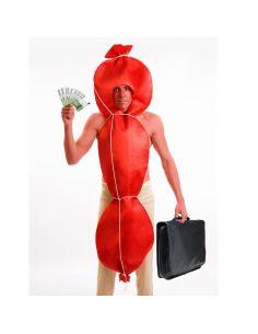 Disfraz de Chorizo adulto Tienda de disfraces online - venta disfraces