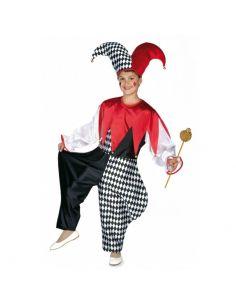 Disfraz Arlequin para niño Tienda de disfraces online - venta disfraces