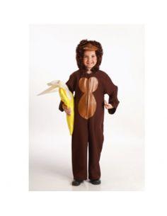 Disfraz de Mono para niño Tienda de disfraces online - venta disfraces