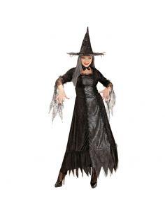 Disfraz Bruja XL Telaraña Tienda de disfraces online - venta disfraces
