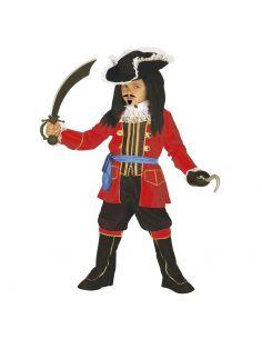 Disfraz Capitán Pirata Tienda de disfraces online - venta disfraces