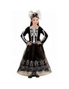 Disfraz Skeletria para niña Tienda de disfraces online - venta disfraces
