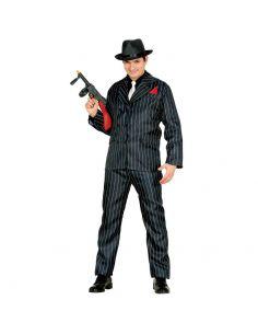 Disfraz de Ganster Adulto Tienda de disfraces online - venta disfraces