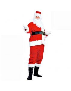 Disfraz de Santa Claus Adulto Tienda de disfraces online - venta disfraces