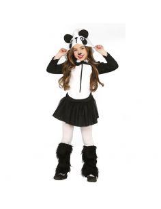Disfraz de Oso Panda para niña Tienda de disfraces online - venta disfraces