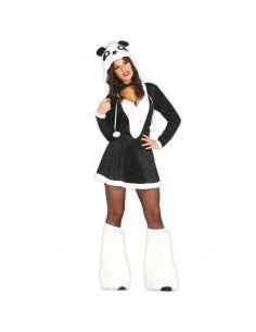 Disfraz de Oso Panda para mujer Tienda de disfraces online - venta disfraces