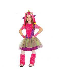 Disfraz Monstruita para niña Tienda de disfraces online - venta disfraces