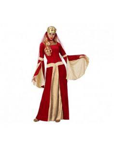 Disfraz de Dama medieval adulta Tienda de disfraces online - venta disfraces