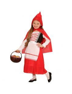 Disfraz Caperucita Roja Niña Tienda de disfraces online - venta disfraces