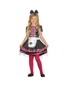 Disfraz Muñeca de Trapo Niña Tienda de disfraces online - venta disfraces