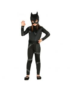 Disfraz Catwoman para Niña Tienda de disfraces online - venta disfraces