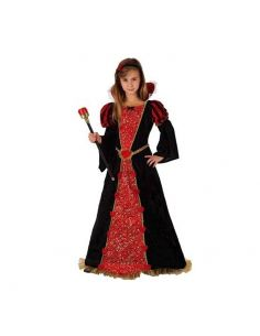 Disfraz Reina de Corazones Infantíl Tienda de disfraces online - venta disfraces