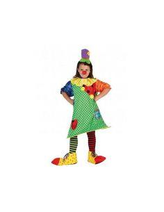 Disfraz Payasita para niña Tienda de disfraces online - venta disfraces