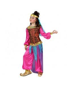 Disfraz Bailarina Árabe Infantil Tienda de disfraces online - venta disfraces